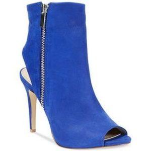 INC Blue Sandals
